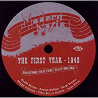 Modern Music First Year 1945 Various