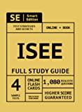 ISEE Upper Level Full Study Guide: Complete Subject