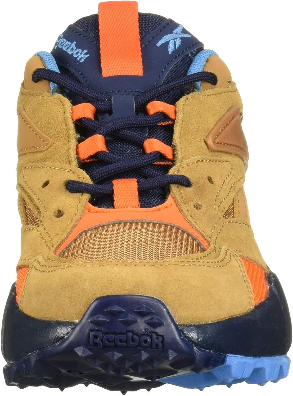 Reebok Womens Aztrek Double Mix Trail Sneaker