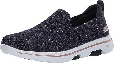 Go Walk 5 - Brave Sneaker