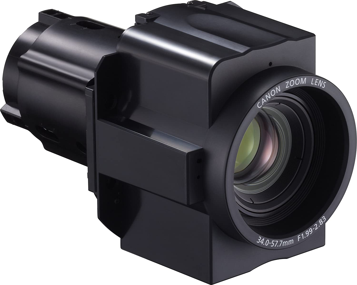 Canon RS-IL02LZ - Objetivo para proyector WUX4000/WUX5000 ...