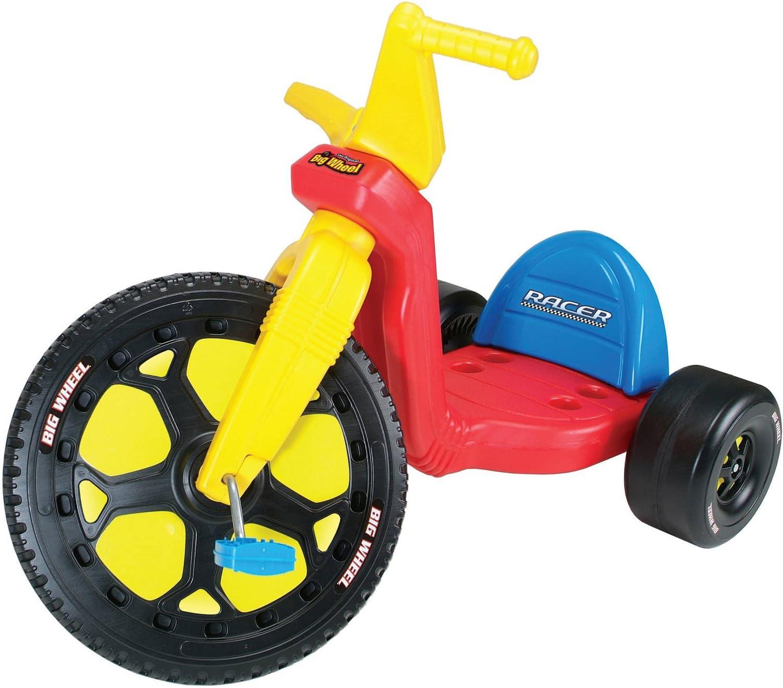 Original 16 Big Wheel Ride-On Red