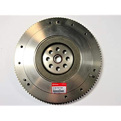Genuine Honda 22100-PZX-005 Flywheel: Automotive