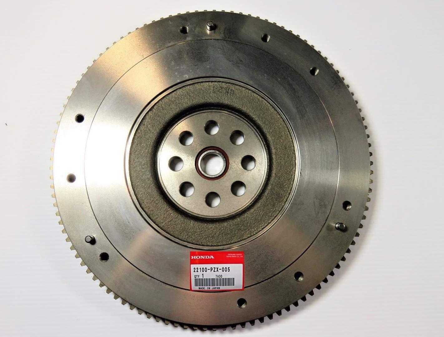 Genuine Honda 22100-PZX-005 Flywheel