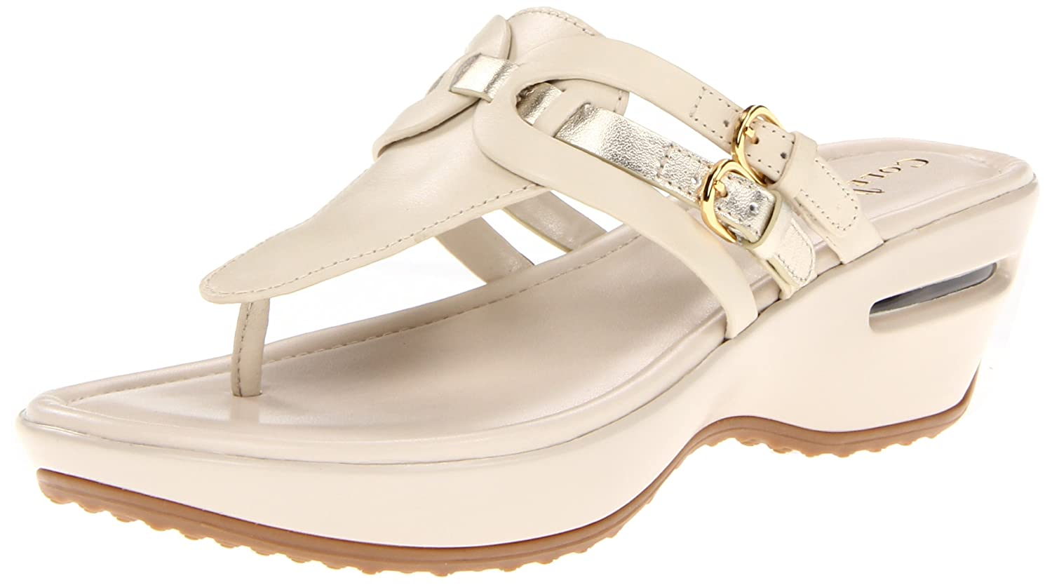7ea54ac0b0f outlet Cole Haan Women s Air Melissa Buckle Thong Sandal - www.cooke ...