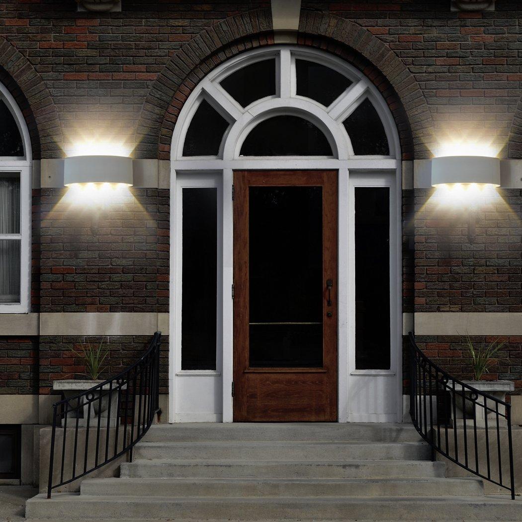 Wandleuchte für Schlafzimmer Korridor Wohnzimmer Wandleuchte LED