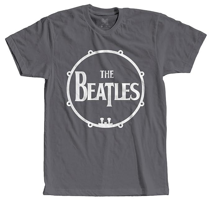 c1ff4917 Sac Apparel The Beatles - Cool Modern T-Shirt - Tees with Vinyl ...