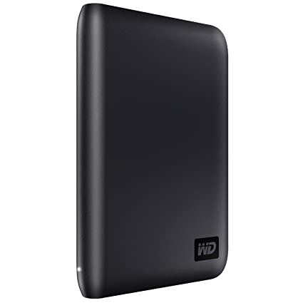 WD My Passport for Mac 500 GB USB 2 0 Portable External Hard Drive  (Charcoal)