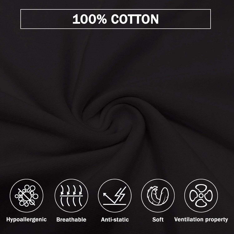 Sealine Men/'s Cotton Ultra Comfortable Sleeveless Tank Tops 3 Pack