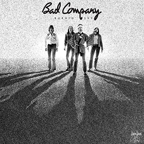Mick Ralphs Company Bad - Too Bad (Early Version, Mick Ralphs Vocal)