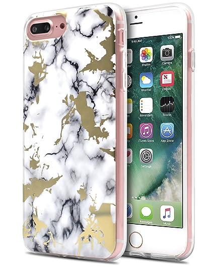 apple iphone 7 plus case marble