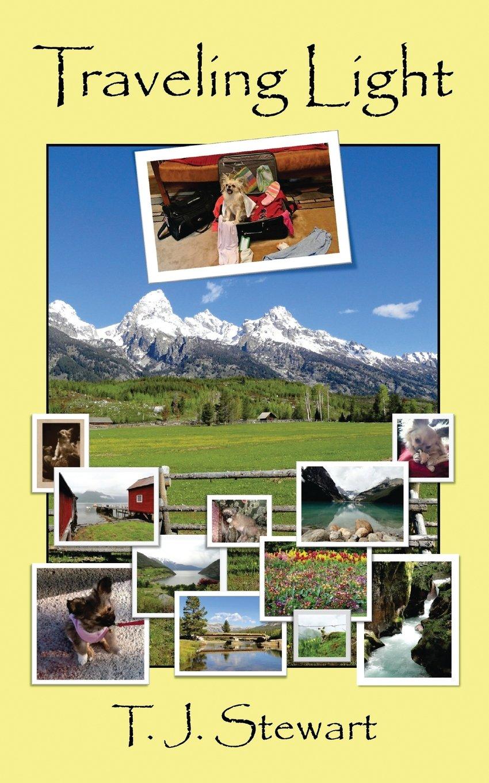 Read Online Traveling Light ebook