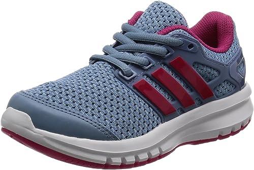 adidas Energy Cloud K, Chaussures de Running Garçon, 33 EU
