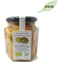 Alcachofas mediterráneas – 300 gr