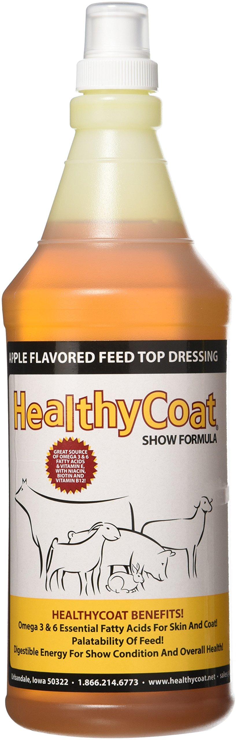 HealthyCoat Show Formula, QT SHOW FORMULA