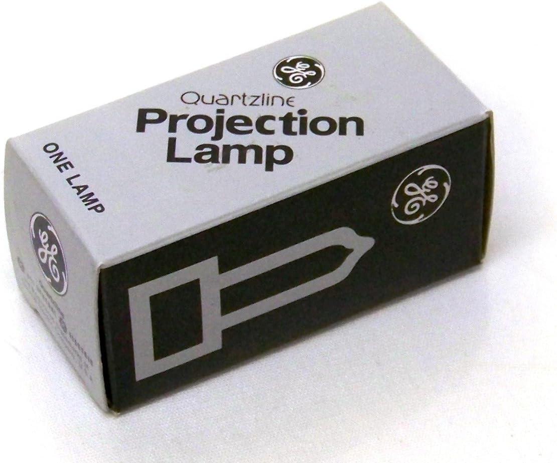 GE DYH 30364 600W 120W G5.3 Quartzline Halogen Projection Lamp