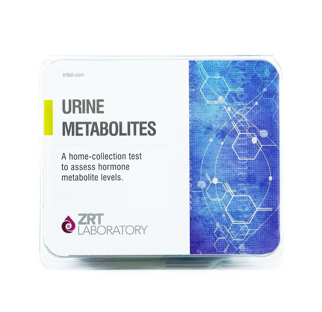 ZRT Intermediate Urine Metabolites 35 Panel Hormone Home Test Kit