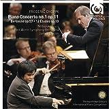 Piano Concerto No.1 Etudes Op.10