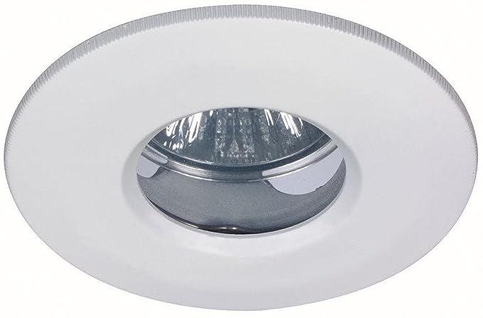 Paulmann 993.33 - Lámpara de techo para exterior, aluminio ...