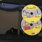 Amazon com: Mission Hill - The Complete Series: Bill Oakley