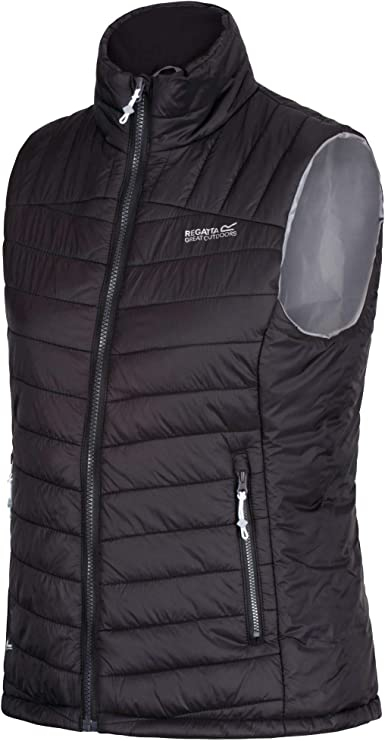 Regatta Womens Wynter Water Repellent Insulated Quilted Country Fashion
