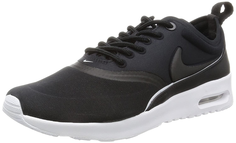 TALLA 38.5 EU. Nike W Air MAX Thea Ultra, Zapatillas de Running para Mujer