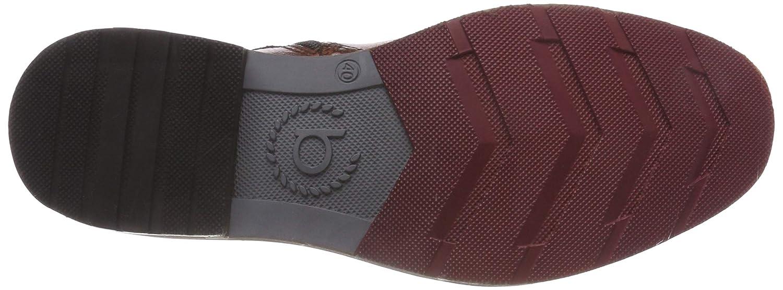 Bugatti Herren 311602313000 Braun Klassische Stiefel, Braun 311602313000 (Brown 6000) 0280ae