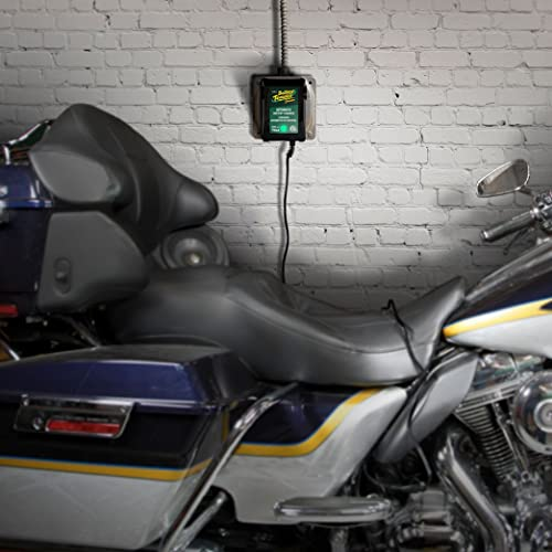 Battery Tender 021-0123 is one of the best motorcycle battery charger