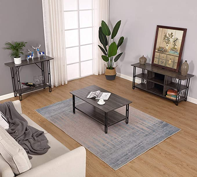 Amazon.com: Bizzoelife - Soporte de mesa para televisores (3 ...