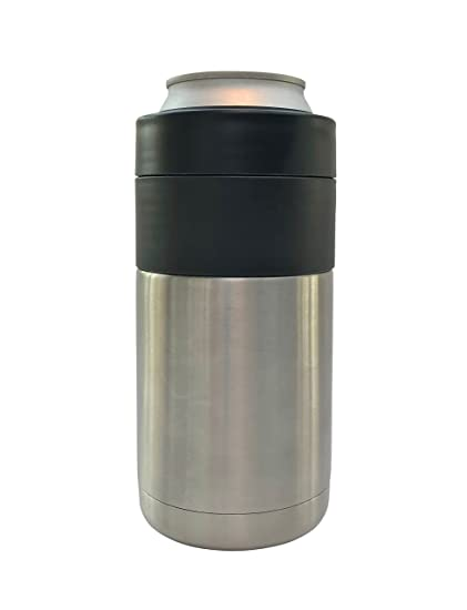 Yeti Rambler Vacuum Insulated Colster Koozie The Gear Page