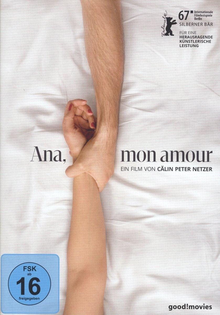 Ana, mon amour (OmU): Amazon.de: Diana Cavallioti, Mircea