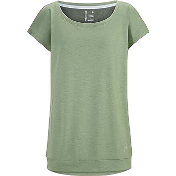 Bekleidung Camping & Outdoor Arcteryx  Ardena Top Women Damen T-Shirt