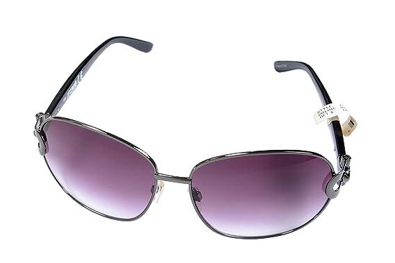 Amazon.com: Just Cavalli JC273S 01Z 64 15 130 - Gafas de sol ...