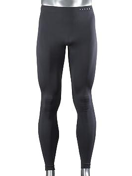 Falke - Ropa interior deportiva para hombre, talla XX-L, color gris oscuro