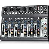Behringer XENYX 1002B Table de mixage compacte 10 canaux