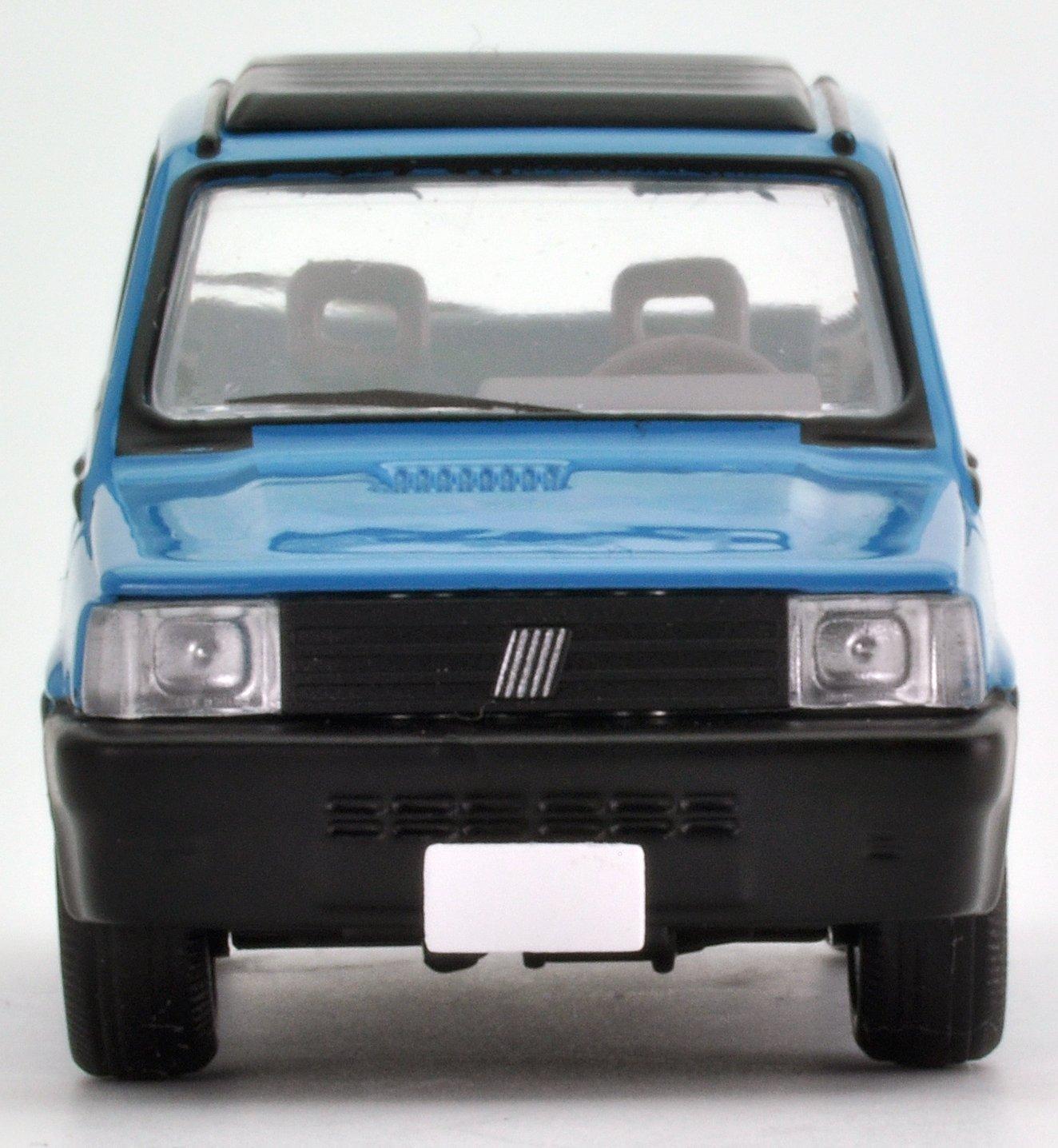 トミカリミテッドヴィンテージ ネオ 1/64 LV-N131a フィアット パンダ CLX