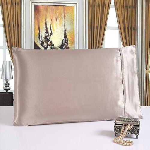 Satin Pillowcase: Amazon.co.uk