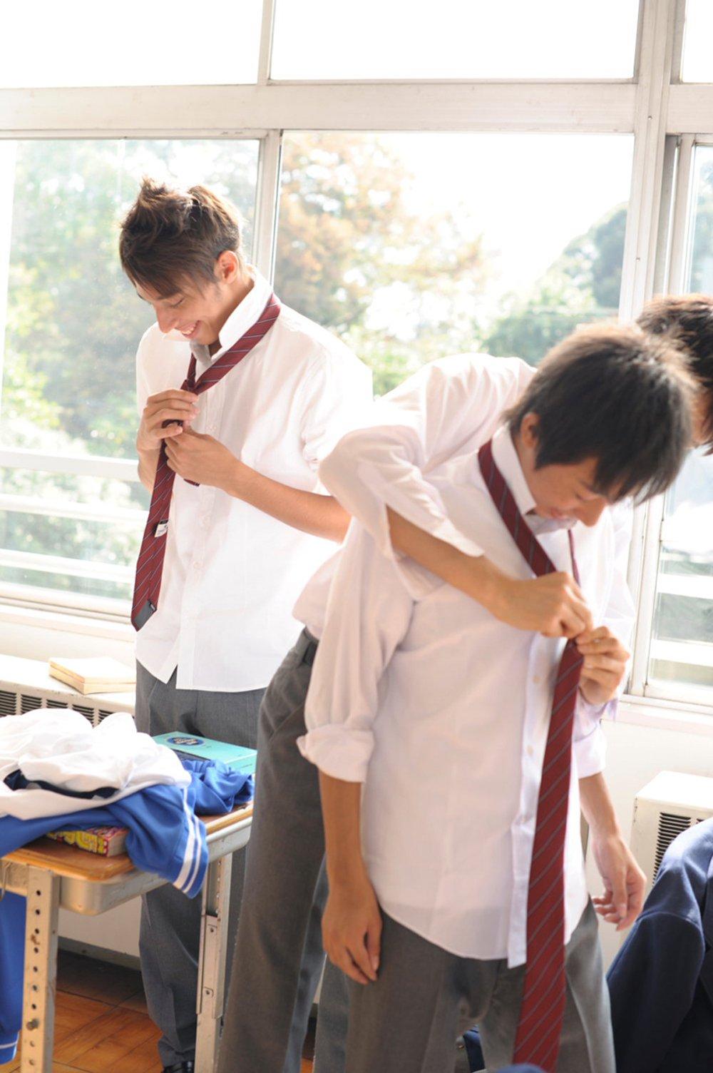 ゲイ 動画 中学生