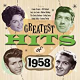 The Greatest Hits of 1958