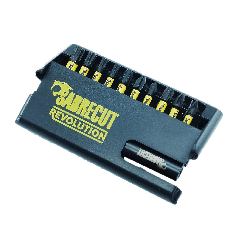 Irwin IRW10502641 HSS TCT Tip Drill Bits 5.0mm