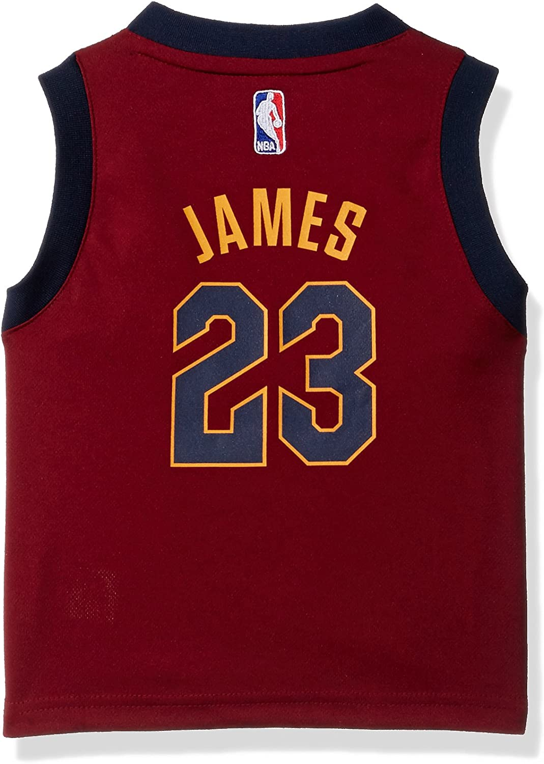 Outerstuff NBA Unisex-Child Replica Road Player Jersey