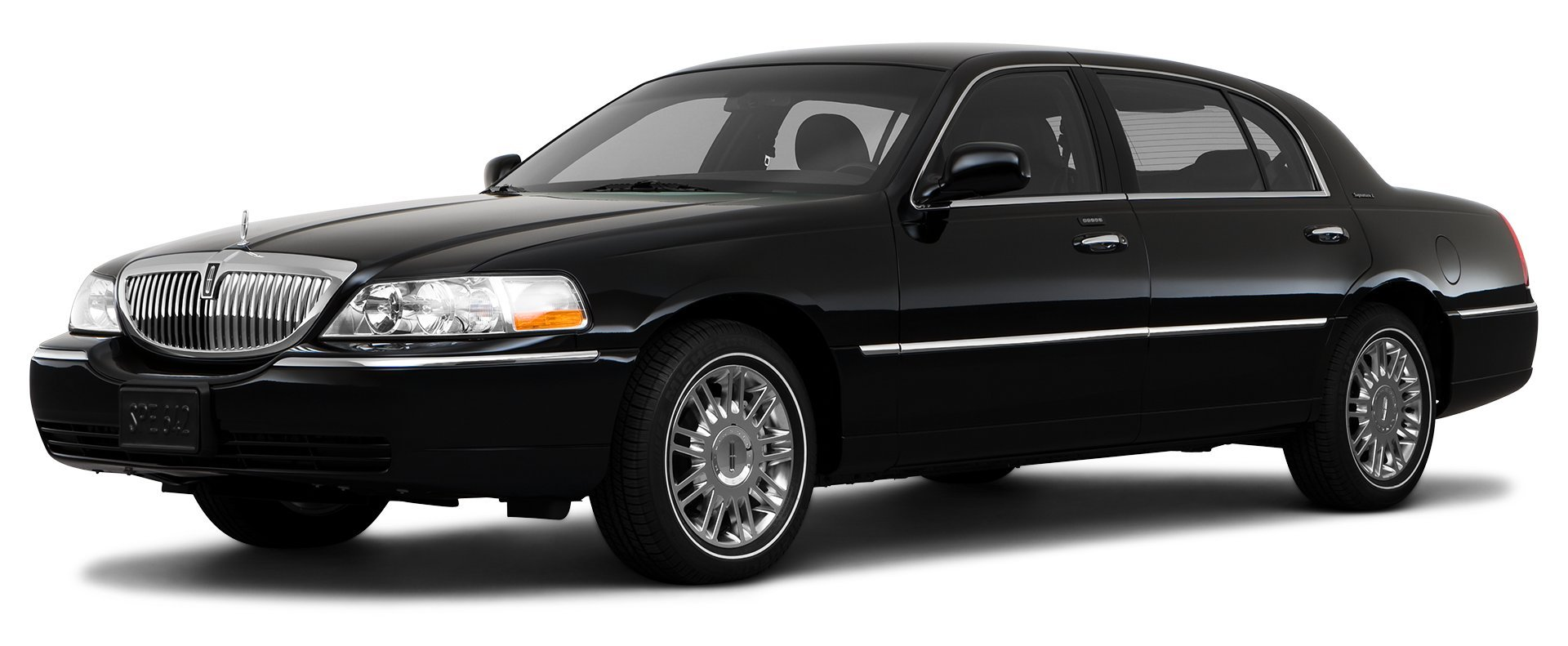 2010 lincoln town car reviews images and. Black Bedroom Furniture Sets. Home Design Ideas