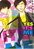 YES IT'S ME (MARBLE COMICS)