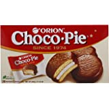 Orion Choco Pie, 30 gm (Pack of 20)
