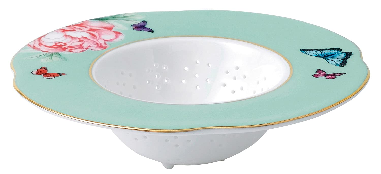 Amazon.com: Royal Albert 40001832 Blessings Tea Strainer Designed by ...