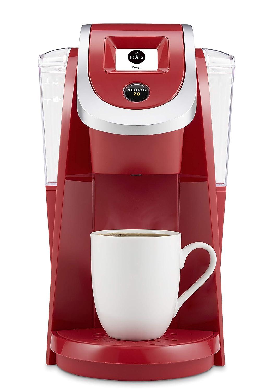 Keurig 5000199916 K200 Coffee Maker, One Size, Oasis