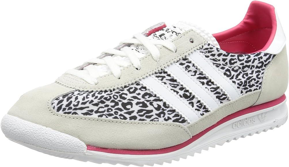 adidas SL 72 W g95962, – Zapatillas deportivas mujer, Blanco ...