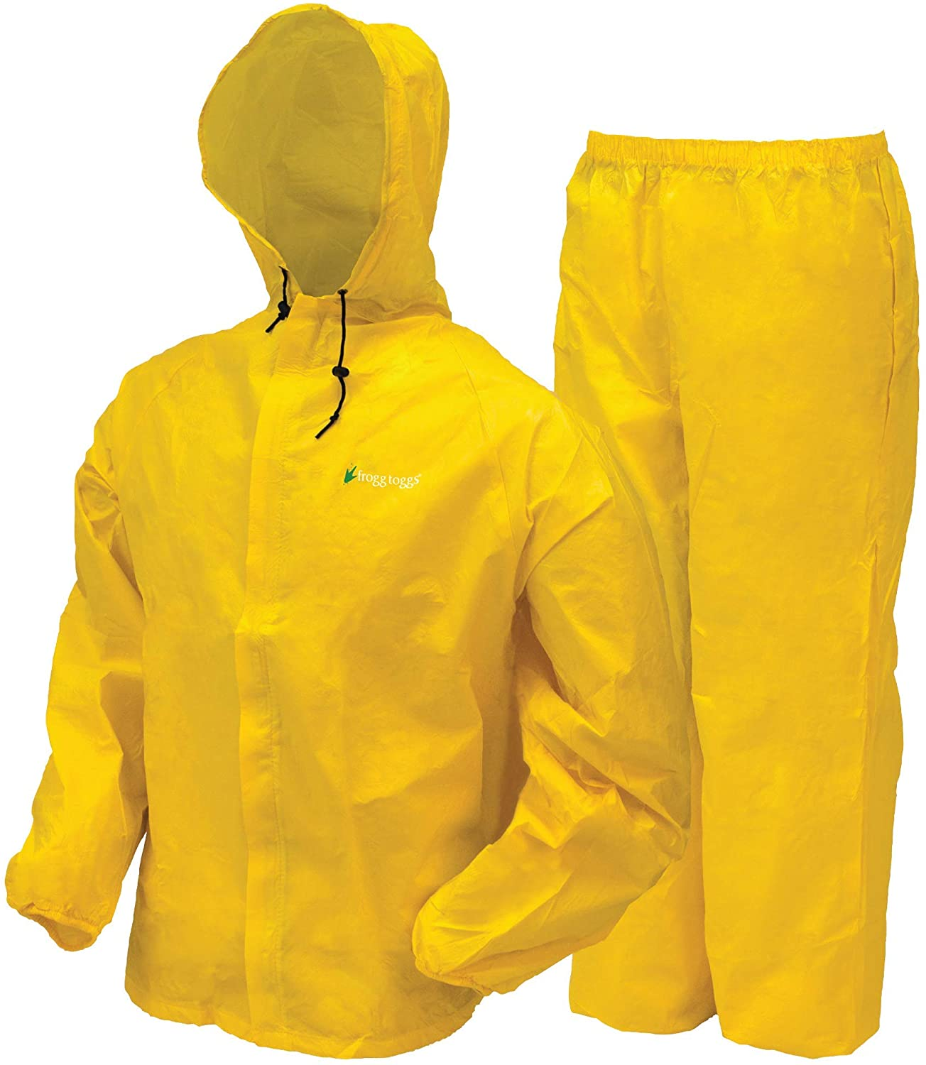 and Youth Styles Available Womens Mens FROGG TOGGS Ultra-Lite2 Water-Resistant Breathable Rain Suit