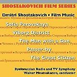 Shostakovich Film Series-Sofia Perovskaya/Viborg D