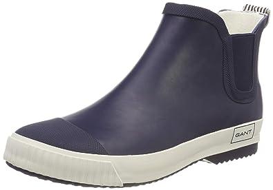 5eca4aac9e63fd GANT Damen Mandy Gummistiefel  Amazon.de  Schuhe   Handtaschen